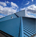 Environ-metal - How to save energy with a metal roof