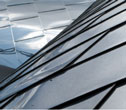 Metal shingle facts - Knowing the good and bad about metal shingles will help you select the most suitable roofing material