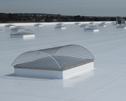 A fast re-covery - Nations Roof re-covers a distribution center