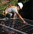 Time to jump on the bandwagon? - Roofing knowledge gives roofing contractors a solid platform for entering the PV system market