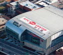Eye on arena roofing - Kalkreuth Roofing and Sheet Metal serves up a new roof system on Louisville's new KFC Yum!® Center