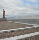 The original sustainable roof - Ballasted EPDM roof systems have been a sustainable option for decades