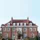 Restoring history - Wagner Roofing repairs Jewett House's tile roof system